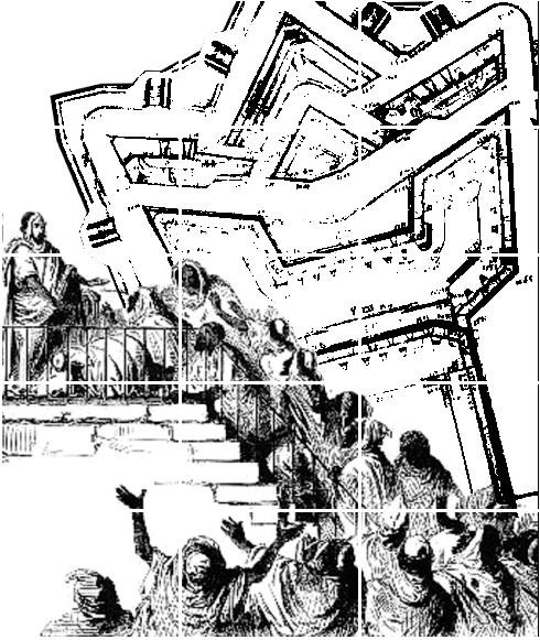 Les prisonniers du fort Lamalgue